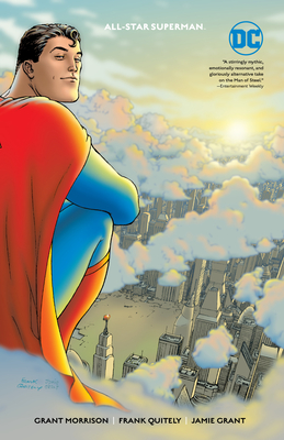All-Star Superman (DC Black Label Edition) - Morrison, Grant