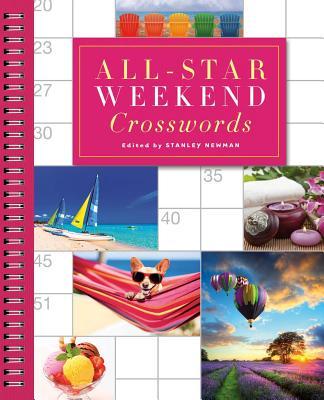 All-Star Weekend Crosswords - Newman, Stanley