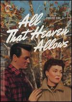 All That Heaven Allows - Douglas Sirk