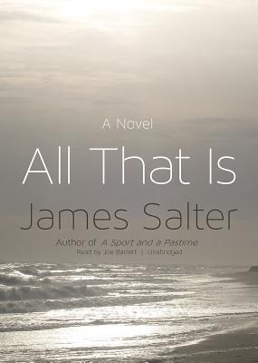 All That Is - Salter, James, and Barrett, Joe (Read by)