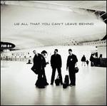 All That You Can't Leave Behind [Bonus CD]