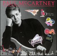 All the Best - Paul McCartney