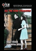 All the Kind Strangers - Burt Kennedy