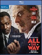 All the Way [Includes Digital Copy] [UltraViolet] [Blu-ray] - Jay Roach