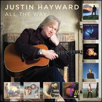 All the Way - Justin Hayward