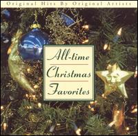 All-Time Christmas Favorites [Collectables] - Various Artists