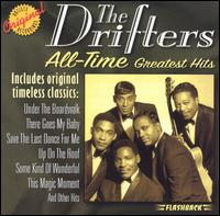 All-Time Greatest Hits [Rhino Flashback] - Drifters