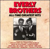 All-Time Greatest Hits - The Everly Brothers