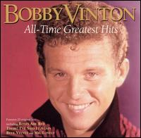 All-Time Greatest Hits - Bobby Vinton