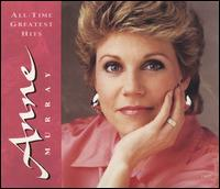 All-Time Greatest Hits - Anne Murray