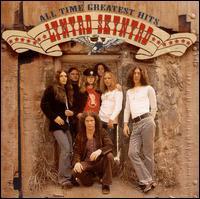 All Time Greatest Hits - Lynyrd Skynyrd