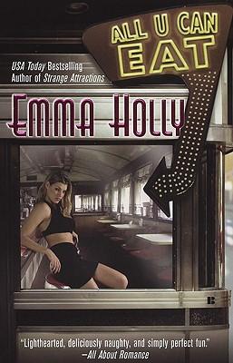 All U Can Eat - Holly, Emma
