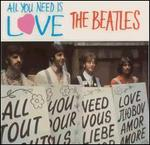 All You Need Is Love/Baby, You're a Rich Man - The Beatles