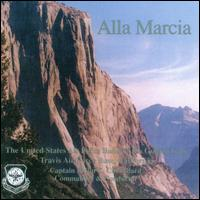 Alla Marcia - United States Air Force Band of the Golden West; Philip C. Chevallard (conductor)