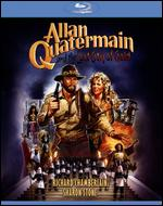 Allan Quatermain and the Lost City of Gold [Blu-ray] - Gary Nelson; Newt Arnold