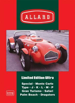Allard - Clarke, R M (Compiled by)