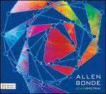 Allen Bonde: Sound Spectrum