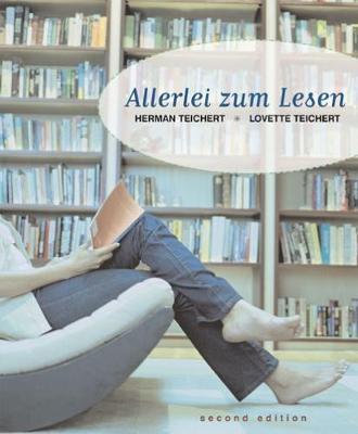 Allerlei Zum Lesen - Teichert, Herman
