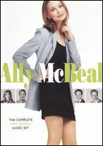 Ally McBeal: Season 01