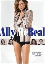 Ally McBeal: The Complete Fifth Season [6 Discs]