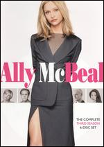Ally McBeal: The Complete Third Season [6 Discs] -
