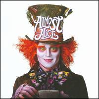 Almost Alice - Various Artists