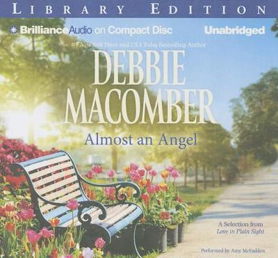 Almost an angel - Macomber, Debbie