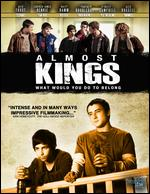 Almost Kings - Philip G. Flores