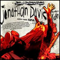 Alone I Play: Live at the Union Chapel - Jonathan Davis/The SFA