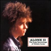 Alone II: The Home Recordings of Rivers Cuomo - Rivers Cuomo