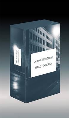 Alone in Berlin - Fallada, Hans, and Hofmann, Michael (Translated by)