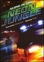 Alone in the Neon Jungle - Georg Stanford Brown