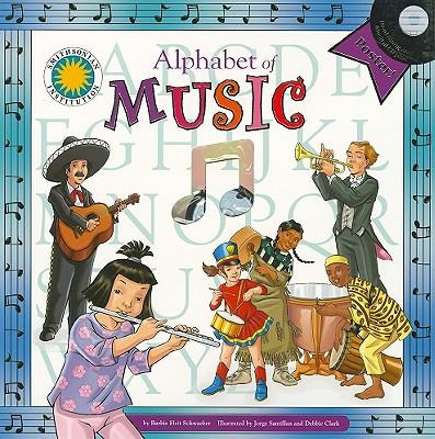 Alphabet of Music - Schwaeber, Barbie Heit