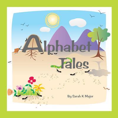 Alphabet Tales -