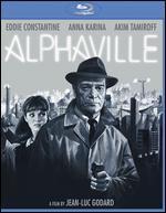 Alphaville [Blu-ray]