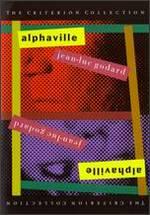 Alphaville [Criterion Collection]