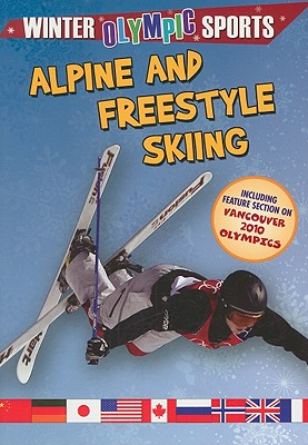Alpine and Freestyle Skiing - Burns, Kylie