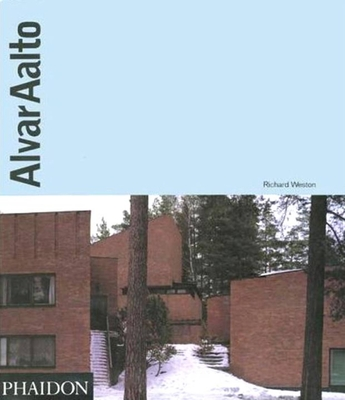 Alvar Aalto - Weston, Richard