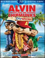 Alvin and the Chipmunks: Chipwrecked [Blu-ray] - Mike Mitchell