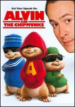 Alvin and the Chipmunks [Rio Face Plate Packaging] - Tim Hill