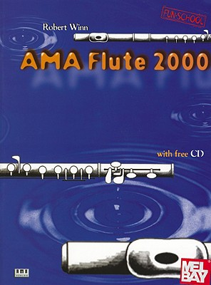 AMA Flute 2000 - Winn, Robert