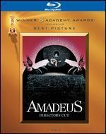 Amadeus [Director's Cut] [Blu-ray]