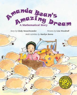 Amanda Bean's Amazing Dream - Neuschwander, Cindy Burns