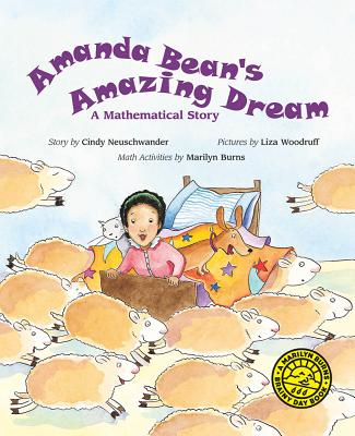 Amanda Bean's Amazing Dream - Neuschwander, Cindy, and Burns, Marilyn, and Woodruff, Liza