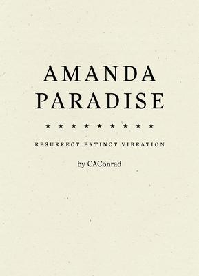Amanda Paradise - Caconrad