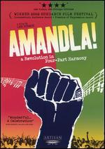 Amandla! A Revolution In Four-Part Harmony