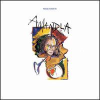 Amandla [LP] - Miles Davis