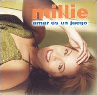 Amar Es Un Juego - Millie