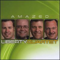 Amazed - Liberty Quartet