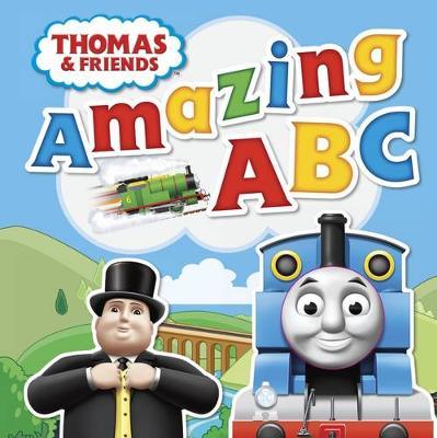 Amazing ABC -